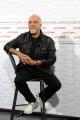 Foto IPP/Gioia Botteghi Roma 20/10/2009  Festa del cinema di Roma film  the Experimental con Paulo Coelho,