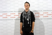 Foto IPP/ Roma 22/10/09  Festa del cinema di Roma film  The Twilight Saga: New Moon con  , Cameron Bright