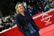 Gioia Botteghi Roma 22/10/09  Festa del cinema di Roma film  The Twilight Saga: New Moon con  Jamie Campbell Bower