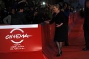 Foto IPP/Gioia Botteghi Roma 22/10/09  Festa del cinema di Roma red carpet del film di Maryl Streep, Julie&Julia con i fan
