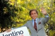 Gioia Botteghi Roma 16/11/09 presentazione del film VALENTINO THE LAST EMPEROR, nella foto Valentino Garavani