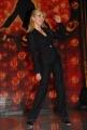 IPP/Botteghi 8/1/09  Roma presentazione del programma di raiuno BALLANDO CON LE STELLE, nella foto: Milly Carlucci
