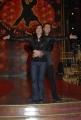 IPP/Botteghi 8/1/09  Roma presentazione del programma di raiuno BALLANDO CON LE STELLE, nella foto: Emanuela Aureli, Roberto Imperatore