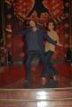 IPP/Botteghi 8/1/09  Roma presentazione del programma di raiuno BALLANDO CON LE STELLE, nella foto: Emanuele Filiberto e Natalia Titova