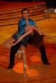 IPP/Botteghi 10/1/09 Roma tresmissione BALLANDO CON LE STELLE nella foto: Carol Alt e Raimondo Todaro