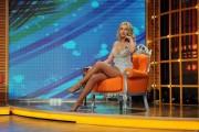 Foto IPP/Gioia Botteghi  Roma 8/01/10 Prima Puntata di I RACCOMANDATI nella foto Valeria Marini