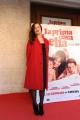 Foto IPP/Gioia Botteghi  Roma 12/01/10 Conferenza stampa di presentazione del film LA PRIMA COSA BELLA, nella foto Micaela Ramazzotti
