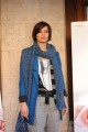 Foto IPP/Gioia Botteghi  Roma 12/01/10 Conferenza stampa di presentazione del film LA PRIMA COSA BELLA, nella foto Claudia Pandolfi