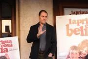 Foto IPP/Gioia Botteghi  Roma 12/01/10 Conferenza stampa di presentazione del film LA PRIMA COSA BELLA, nella foto  Valerio Mastandrea