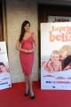 Foto IPP/Gioia Botteghi  Roma 12/01/10 Conferenza stampa di presentazione del film LA PRIMA COSA BELLA, nella foto Isabelle Adriani