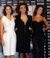 Foto IPP/Gioia Botteghi  Roma 13/01/2010 presentazione del film NINE, nella foto: Penelope Cruz, Marion Cotillard, Sophia Loren