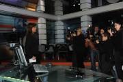 Foto IPP/Gioia Botteghi  Roma 13/01/2010Presentazione del nuovo tg5web, nella foto     Cristina Parodi