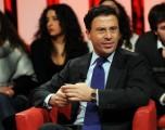 Foto IPP/Gioia Botteghi  Roma 18/01/2010 IL FATTO DEL GIORNO , ospite di Monica Setta,  Italo Bocchino PDL