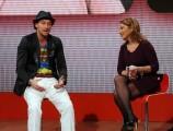 Foto IPP/Gioia Botteghi  Roma 18/01/2010 IL FATTO DEL GIORNO , ospite di Monica Setta, Francesco Facchinetti
