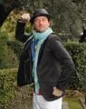 Foto IPP/Gioia Botteghi  Roma 18/01/2010 Presentazione della nuova trasmissione di raidue IL PIU GRANDE in onda da mercoledi 20, nella foto   Francesco Facchinetti