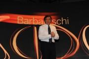 Foto IPP/Gioia Botteghi  Roma 22/01/2010 prima puntata di Sciock de la7 con Luca Barbareschi , nella foto