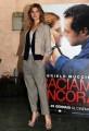 Foto IPP/Gioia Botteghi  Roma 26/01/2010 Presentazione del film BACIAMI ANCORA, nella foto: Vittoria Puccini