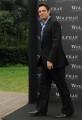 Gioia Botteghi  Roma 27/01/2010 Presentazione del film Wolfman, nella foto: Benicio Del Toro