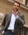 Foto IPP/Gioia Botteghi  Roma 28/01/2010 Presentazione dela fiction di raiuno SANT'AGOSTINO, nella foto:  Alessandro Preziosi, il protagonista