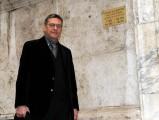 Foto IPP/Gioia Botteghi  Roma 28/01/2010 Presentazione dela fiction di raiuno SANT'AGOSTINO, nella foto: Andrea Giordana