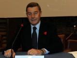 Foto IPP/Gioia Botteghi  Roma 4/02/2010 presentazione in rai PER IL TUO CUORE, nella foto il Ministro della salute Ferruccio Fazio, intervenuto alla presentazione,