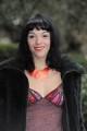 Foto IPP/Gioia Botteghi  Roma 5/02/2010 presentazione della fiction rai C'ERA UNA VOLTA LA CITTA' DEI MATTI, nella foto Valentina Sussi
