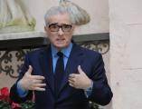 Gioia Botteghi  Roma 8/02/2010 presentazione del film Shutter Island, nella foto  Martin Scorzese