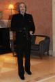 Foto IPP/Gioia Botteghi  Roma 10/02/2010 presentazione  della terza serie tv CAPRI, nella foto Mariano Rigillo