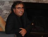 Foto IPP/Gioia Botteghi  Roma 10/02/2010 presentazione  della terza serie tv CAPRI, nella foto Lucio Caizzi