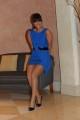 Foto IPP/Gioia Botteghi  Roma 10/02/2010 presentazione  della terza serie tv CAPRI, nella foto Bianca Guaccero