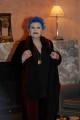 Foto IPP/Gioia Botteghi  Roma 10/02/2010 presentazione  della terza serie tv CAPRI, nella foto Lucia Bosè