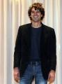 Foto IPP/Gioia Botteghi  Roma 11/02/2010 presentazione  delfilm SCUSA MA TI VOGLIO SPOSARE, nella foto: Mirko Batoni