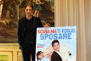 Foto IPP/Gioia Botteghi  Roma 11/02/2010 presentazione  delfilm SCUSA MA TI VOGLIO SPOSARE, nella foto: Raoul Bova