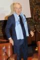 Foto/IPP/Gioia Botteghi Roma 14/12/2010 conferenza stampa di presentazione del Telethon in rai, nella foto  Garimberti presidente rai