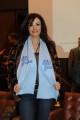Foto/IPP/Gioia Botteghi Roma 14/12/2010 conferenza stampa di presentazione del Telethon in rai, nella foto  Cucinotta