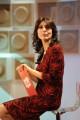 Foto IPP/Gioia Botteghi  Roma 15/02/2010 trasmissione STORIE DI SALUTE rai due in onda ogni martedì, presentato da Luana Ravegnini