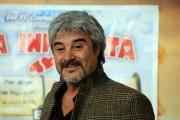 Foto IPP/Gioia Botteghi  Roma 22/02/2010 presentazione del film Alta Infedeltà, nella foto Pino Insegno