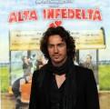 Foto IPP/Gioia Botteghi  Roma 22/02/2010 presentazione del film Alta Infedeltà, nella foto Riccardo Sandonè