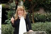 Foto IPP/Gioia Botteghi  Roma 23/02/2010 presentazione del film Genitori e figli, istruzioni per l'uso, nella foto Piera Degli Esposti