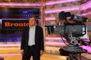 Foto IPP/Gioia Botteghi  Roma 25/02/2010 Nuovo programma di raitre in onda la mattina del giovedì alle 11,30 condotto da Oliviero Beha