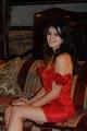 Foto IPP/Gioia Botteghi  Roma 25/02/2010 conferenza stampa di presentazione della fiction di raiuno _Sissi_ nella foto  Katy Saunders