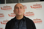 Foto IPP/Gioia Botteghi  Roma 01/03/2010 conferenza stampa di presentazione del film Mine Vaganti regia di Ferzan Ozpetek, nella foto