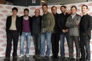Foto IPP/Gioia Botteghi  Roma 01/03/2010 conferenza stampa di presentazione del film Mine Vaganti regia di Ferzan Ozpetek, nella foto il cast maschile