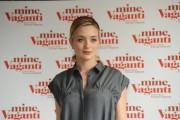 Foto IPP/Gioia Botteghi  Roma 01/03/2010 conferenza stampa di presentazione del film Mine Vaganti regia di Ferzan Ozpetek, nella foto Carolina Crescentini