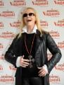 Foto IPP/Gioia Botteghi  Roma 01/03/2010 conferenza stampa di presentazione del film Mine Vaganti regia di Ferzan Ozpetek, nella foto Patty Pravo che ha cantato la colonna sonora del film