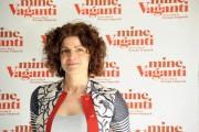Foto IPP/Gioia Botteghi  Roma 01/03/2010 conferenza stampa di presentazione del film Mine Vaganti regia di Ferzan Ozpetek, nella foto Bianca Nappi