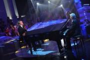 Foto IPP/Gioia Botteghi  Roma 04/03/2010 Prima puntata di_ Gigi, Questo sono io, condotto da Gigi D'Alessio ospite Claudio Baglioni