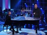 Foto IPP/Gioia Botteghi  Roma 04/03/2010 Prima puntata di_ Gigi, Questo sono io, condotto da Gigi D'Alessio ospite Mario Biondi