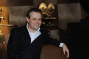 Foto IPP/Gioia Botteghi  Roma 10/03/2010 conferenza stampa di presentazione del film LA MIA CASA E PIENA DI SPECCHI per raiuno due puntate , nella foto  Giovanni Carta