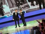Foto IPP/Gioia Botteghi  Roma 12/03/2010 Prima puntata di CIAK SI CANTA, condotto da Pupo e Emanuele Filiberto